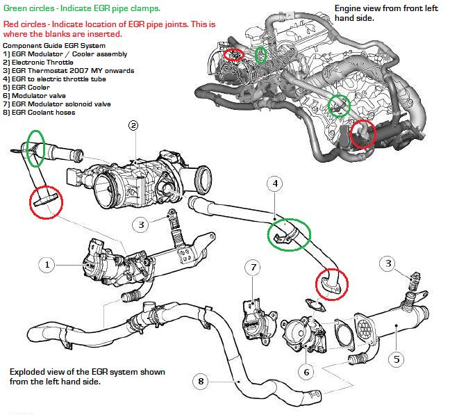 egr valve diagram  egr  free engine image for user manual